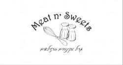 קייטרינג Meat n'Sweets